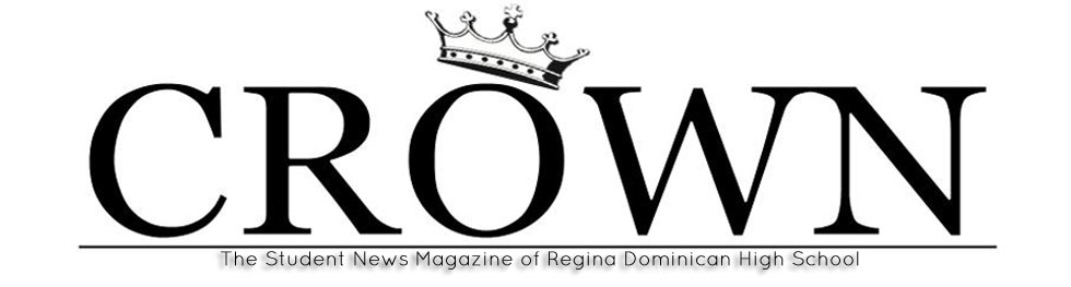The student news site of Regina Dominican High School