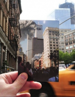 Remembering 9/11 Fourteen Years Later