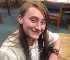 Jenna Delaney '18
