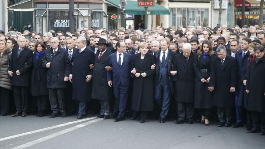 Photo Credit: Michel Euler/Associated Press