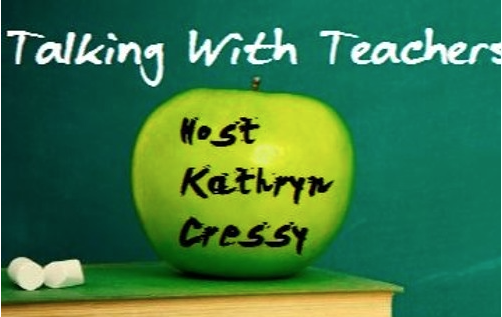 Talking With Teachers Podcast #3