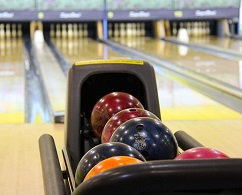 Bowling Aims for Sectionals
