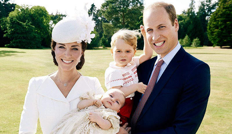 How Prince William Is Learning from Past Press Mistakes