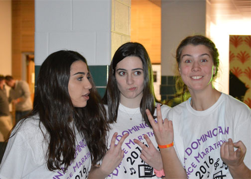 See Yourself Dancing in These Dance Marathon Pictures!