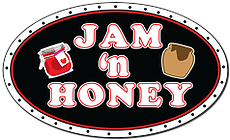Logo of Lincon Park restaruant, Jam 'n Honey  Photo Credits/Jam 'n Honey