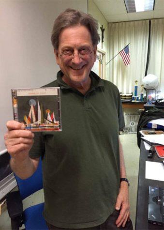 Album Swap with Mr. Finder