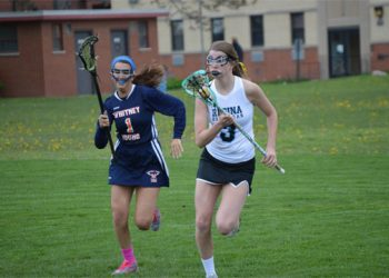 Lacrosse Fights Against Skin Cancer