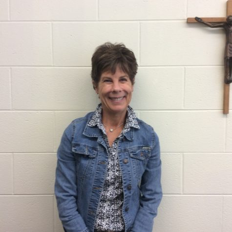 Meet Mrs. Chamberlin!