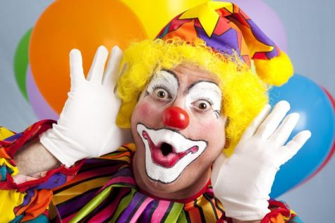 Creepy Clowns Sighted Across Country