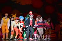 Stepping It Up with Seussical