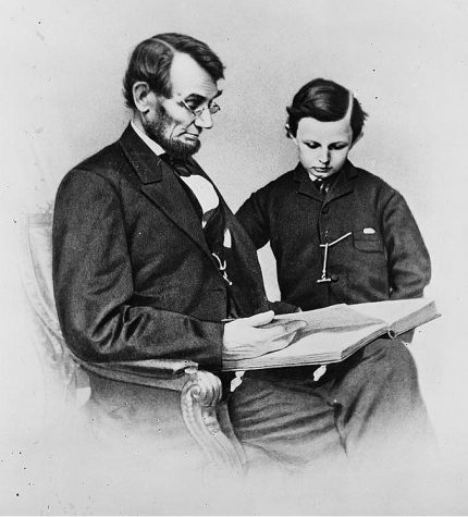 Abe Lincoln Reading Program Replaces Read for a Lifetime