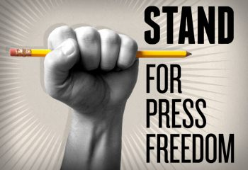 Answers to Questions If Free Press is Restricted by the Government?
