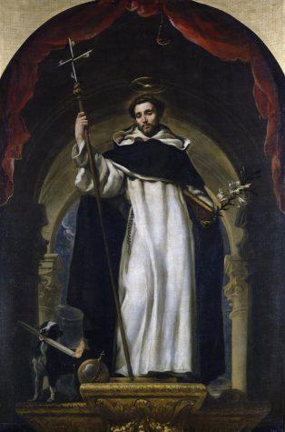 Regina Dominican Celebrates Dominican Week