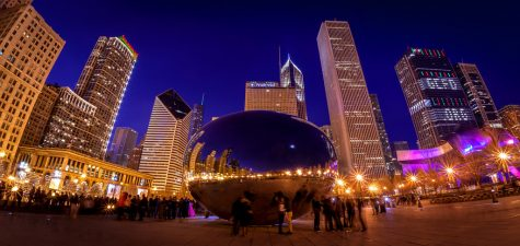 Spend Your Summer Having Fun in Chicago