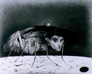 Kafka and the Cockroach Reinterpreted