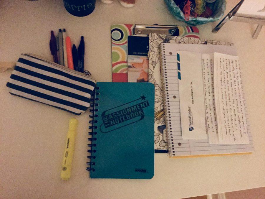 Simple Life Hacks For School