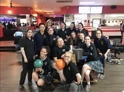 "Regina Bowling ""Strikes"" Up A New Season"