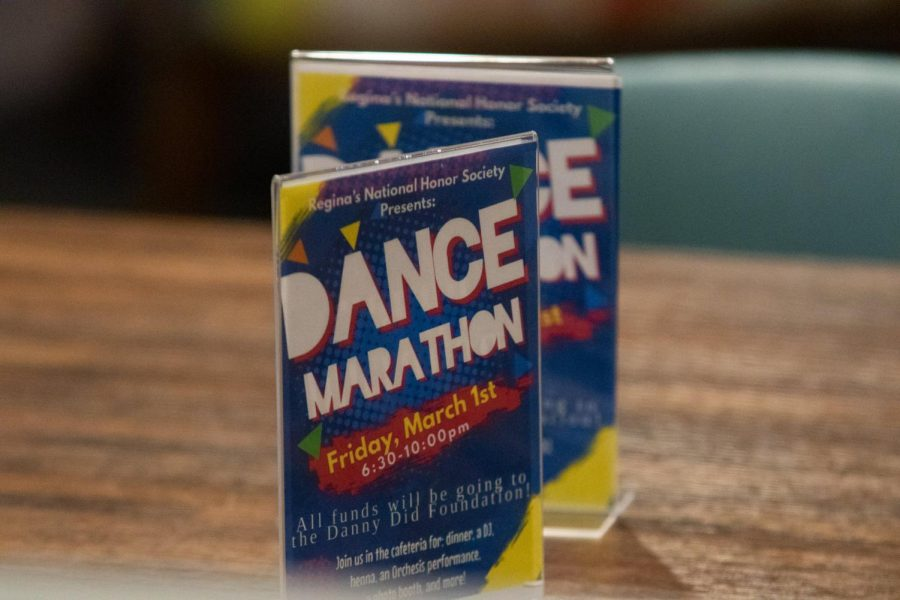 NHS+Sponsored+Dance+Marathon+Raises+Money+for+Danny+Did+Foundation