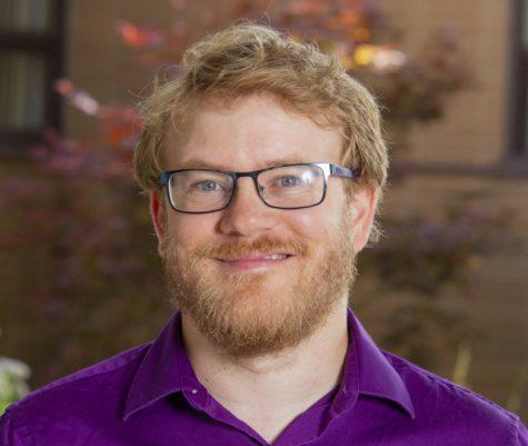 Staff Profile: Mr. Andrew Michalek