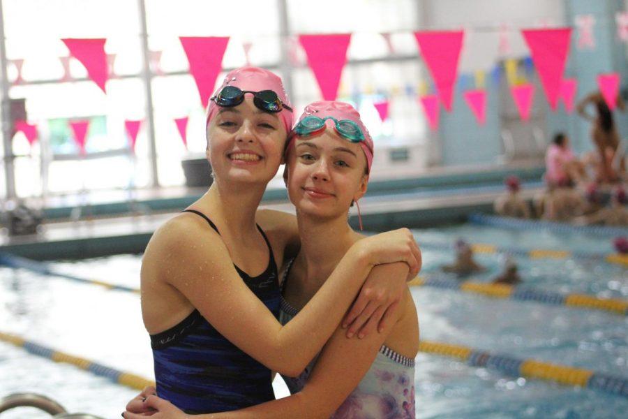 Insight Into The Regina Swim Team and Their 2019 Season