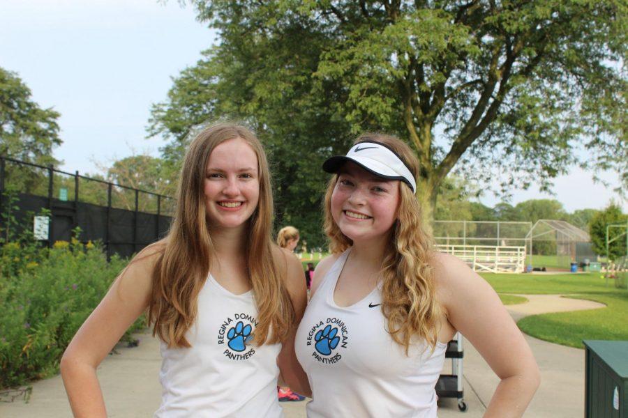 Game, Set, Match for Tennis Captains!