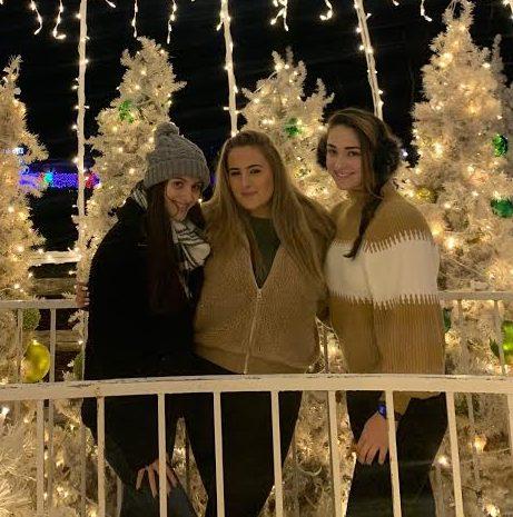 Lighting Up The Holiday Spirit This Holiday Season