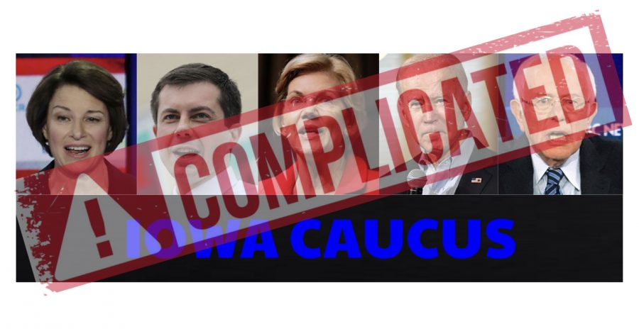 Iowas Caucus Explained and the Chaos That Followed