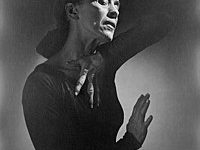 Martha Graham Is The Mother of Dance
