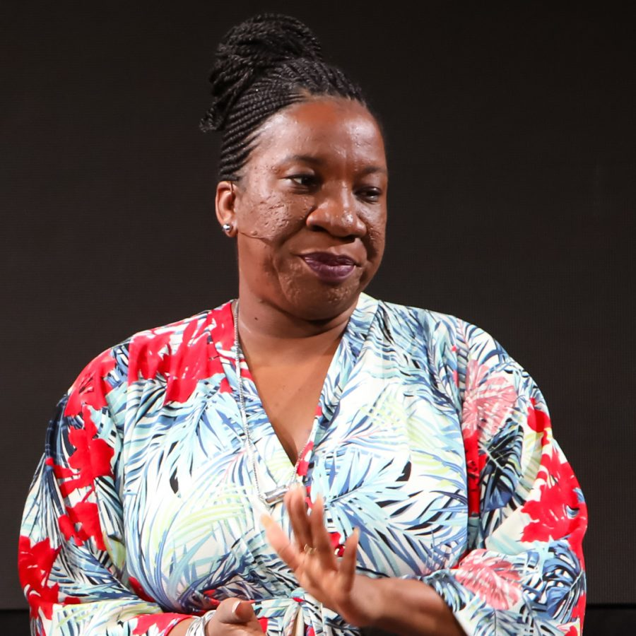 Tarana Burke Is the Face Behind the Me Too Movement