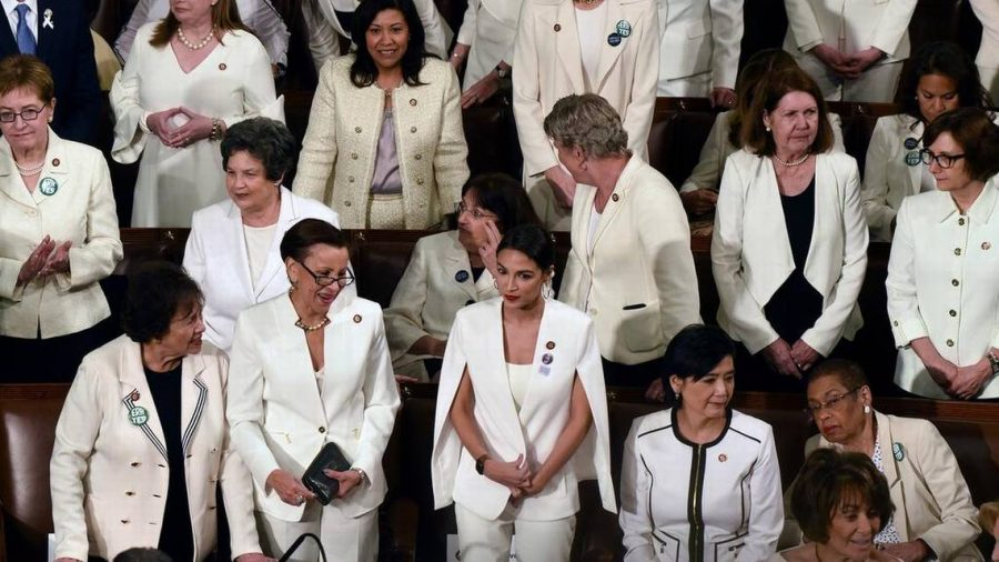 The Lack of Women in Politics