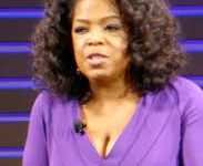 Oprah Winfrey Does It All