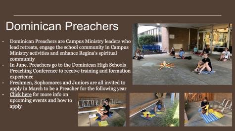 Dominican Preachers