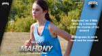 Mary Mahony '24