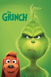 Holiday Movie Review: Dr. Suess' The Grinch