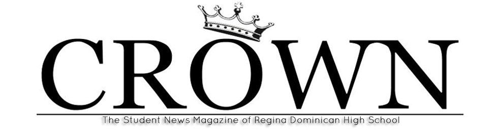 The student news site of Regina Dominican High School