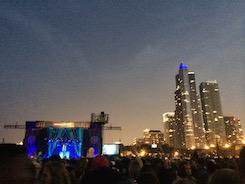 Lollapalooza: Overrated