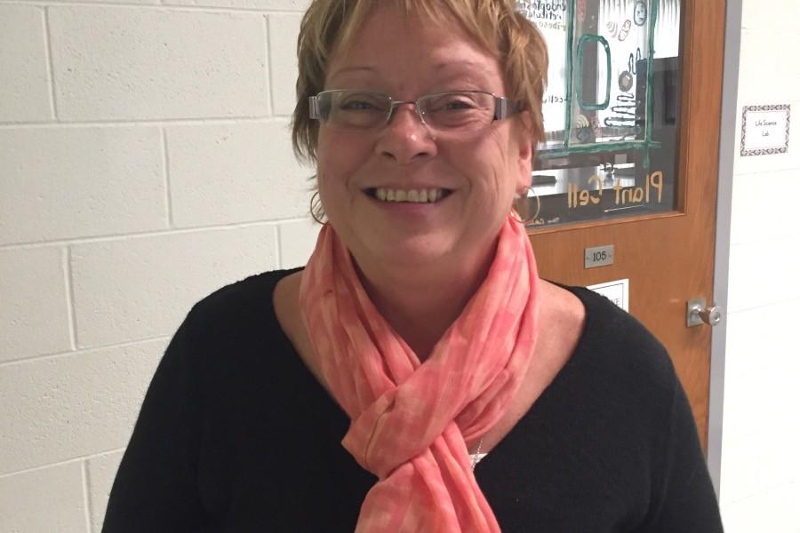 Mrs. Stenson