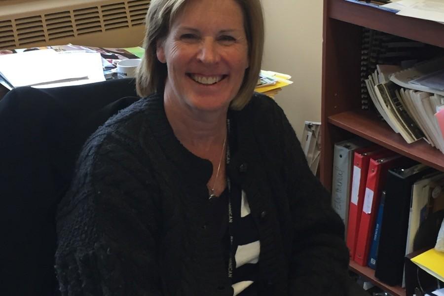 Mrs. McNulty