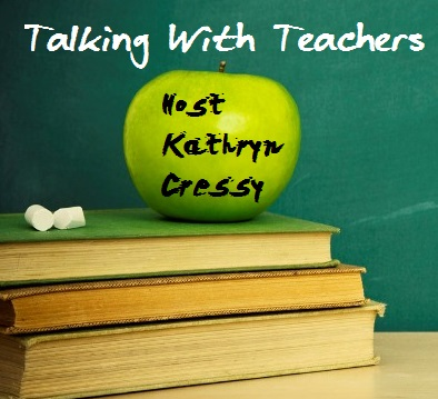 Talking With Teacher #3: Weird Jobs Mr. Apo Had