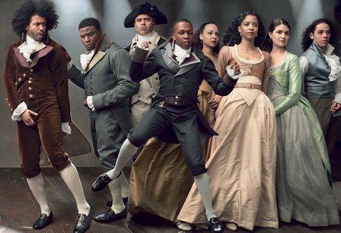 How Alexander Hamilton is Revolutionizing Broadway