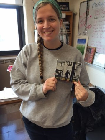 Album Swap with Ms. Bohlke