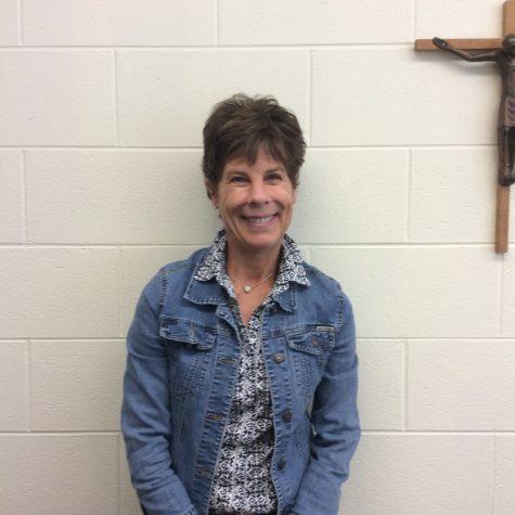 Meet Mrs. Chamberlin!