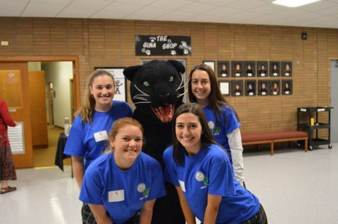 Junior High Leadership Conference is a Success