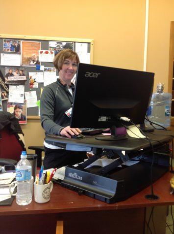 The Case for Stand-Up Desks At Regina