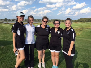 Golf Season Wrap Up: Small But Mighty!