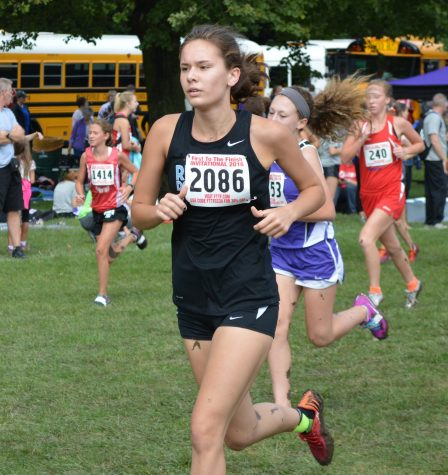 Cross Country Off To Great Start