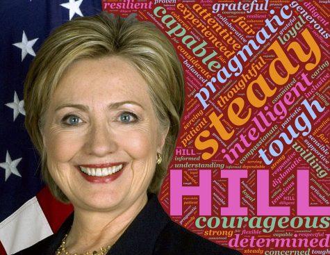 Hillary Clinton. Photo Credit/Pixabay