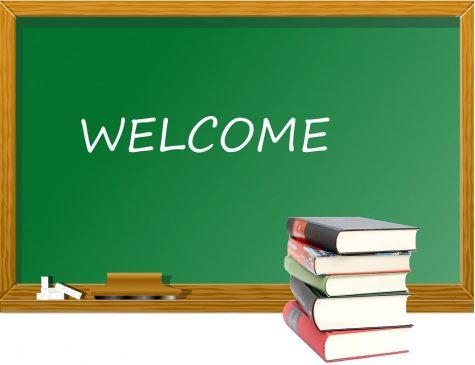 A Warm Welcome to World Language's New Teachers