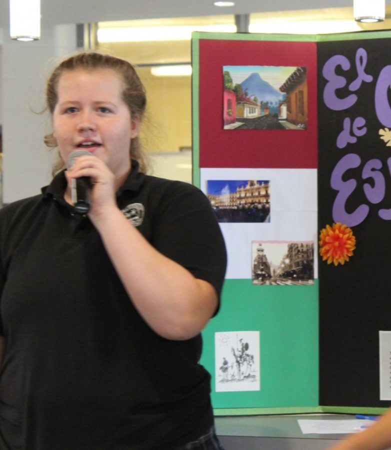 Dominican Preacher and Student Council President Reflects on Leadership