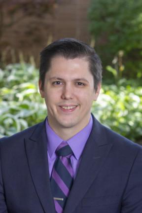 Staff Profile: Mr. Jordan Doles
